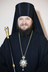 Игнатий, епископ Костомукшский и Кемский